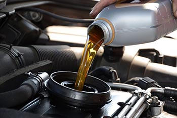 oil changes in erie pa