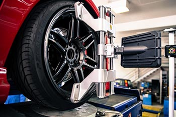 wheel alignment pros in north east pa